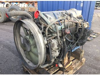 VOLVO D9A300 - engine