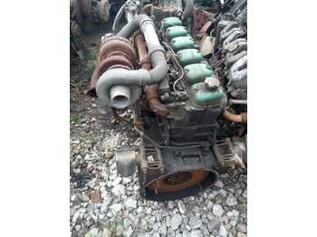 Engine VOLVO F12 ENGINE TD122 WITH MECHANIC FUEL PUMP