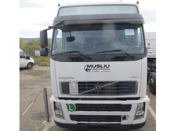 VOLVO FH400 euro 5 D13A - engine
