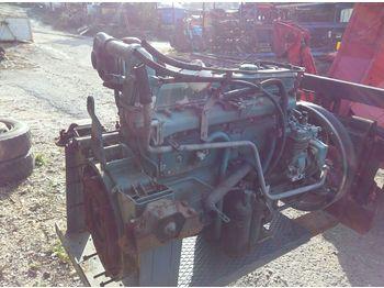 VOLVO TD61 GC 6 cylinder - engine