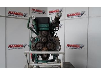 Engine Volvo D12A.420