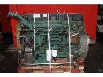 Engine Volvo D13B: picture 1