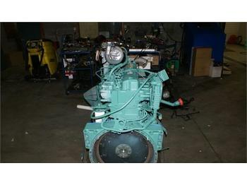 Engine Volvo D7C D7C