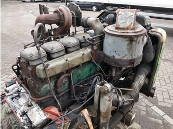 Volvo volvo - engine