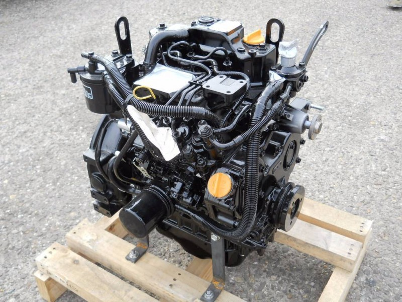 Yanmar Engine Parts : Yanmar tnv a engine for sale at truck id