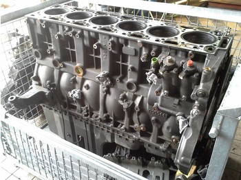 DAF 106 E6 MX11 440 - engine and parts