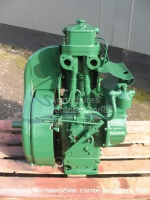 Lister petter PH1 engine and parts for sale at Truck1, ID: 810280