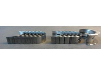 Engine bearing Cummins QSL/QSC 3945919