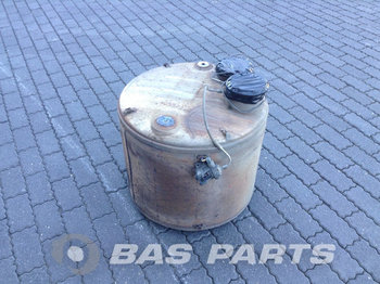 DAF Exhaust Silencer DAF 1691063 - exhaust pipe