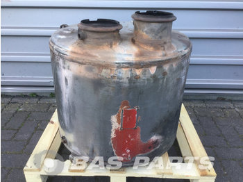DAF Exhaust Silencer DAF 1735978 - exhaust pipe