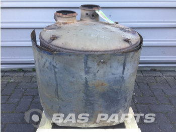 DAF Exhaust Silencer DAF 1747245 - exhaust pipe