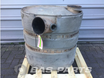 RENAULT Exhaust Silencer Renault 7420920724 - exhaust pipe