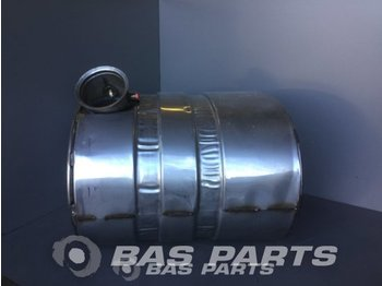 VOLVO Exhaust Silencer Volvo 20920705 - exhaust pipe