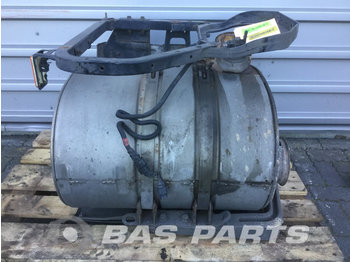 VOLVO Exhaust Silencer Volvo 20920728 - exhaust pipe