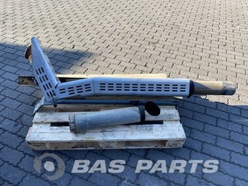 VOLVO Verticale Exhaust Volvo 20584678 - exhaust pipe