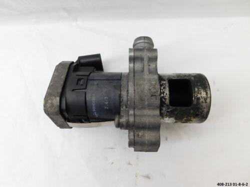 JP Group AGR-Ventil Abgasr/ückf/ührung Ventil 1119902500