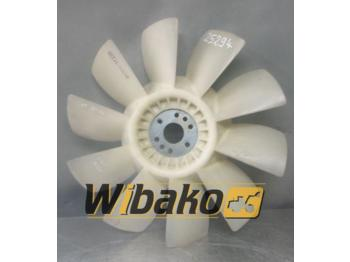 Caterpillar 3064 34348-14200 - fan