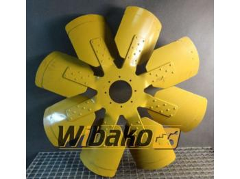 Caterpillar T7853VO 1W794003 - fan