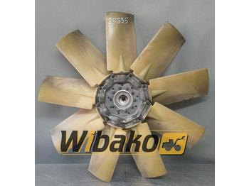Fan Multi Wing 9/67