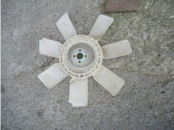 Fan SPIDER AS FAN