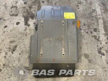 DAF Mudguard 1707702 - fender