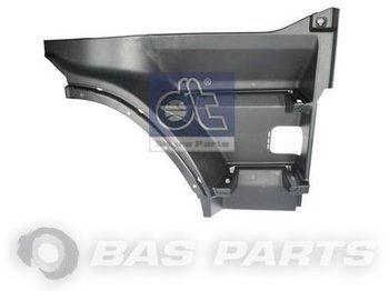 DT SPARE PARTS Instap FH R 20529477 - fender