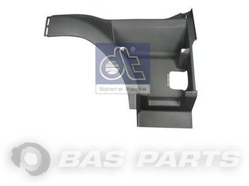 DT SPARE PARTS Instap Right 3175247 - fender
