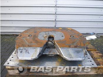 Fifth wheel GF  SK-S 36.20 - fifth wheel coupling