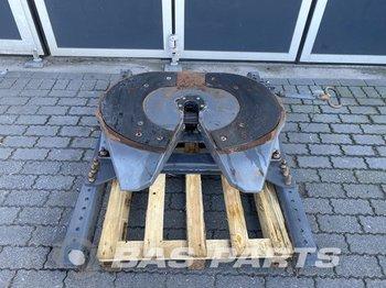 Fifth wheel JOST 20374562 JSK 37 C - fifth wheel coupling