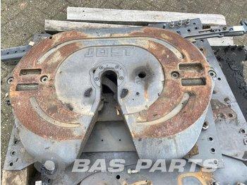 Fifth wheel JOST  JSK 40 - fifth wheel coupling