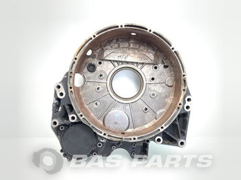 RENAULT Flywheel housing 7421768998 - flywheel