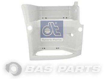 DT SPARE PARTS Foot step Ren. Premium Right 5010578878 - عتبة باب السيارة