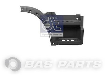 DT SPARE PARTS Instap Actros MP2/MP3 R 9436600201 - footstep