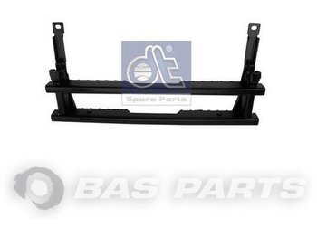 DT SPARE PARTS Step plate 8189467 - footstep