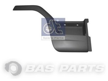 DT SPARE PARTS opstap re. daf lf45 1405250 - footstep