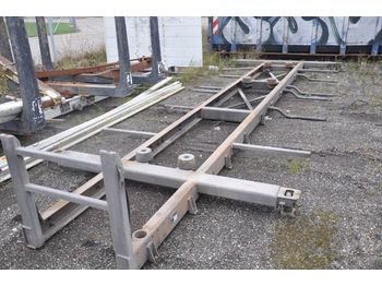 Frame/ chassis  LAGAB 7119-C-L