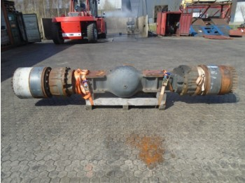 AXLE TECH PRC7534W4H201614 FRONT AXLE  - front axle