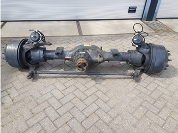 Front axle MARMON HERRINGTON MT-14