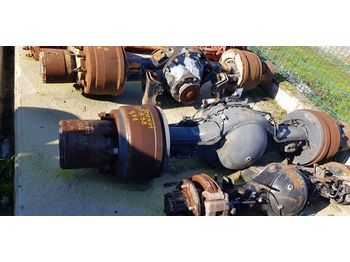 SCANIA /Rear Axle - Differential - Pont - serie 4- RP832 - 4,21 - front axle
