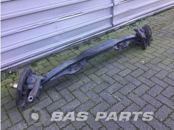 VOLVO FAL 7.1 Volvo FAL 7.1 Front Axle - front axle