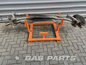 VOLVO FAL 7.1 Volvo FAL 7.1 Front Axle 20399060 - front axle