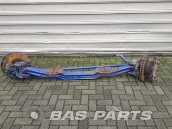 VOLVO FAL 8.0 Volvo FAL 8.0 Front Axle 1076119 - front axle