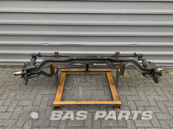 VOLVO FAL 8.0 Volvo FAL 8.0 Front Axle 20581073 - front axle