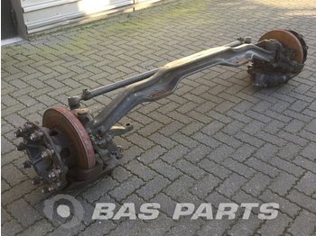 VOLVO FAL 8.0 Volvo FAL 8.0 Front Axle 21299078 - front axle
