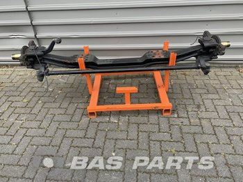 VOLVO FAL 9.0 Volvo FAL 9.0 Front Axle 20581079 - front axle