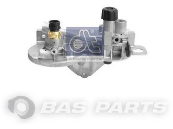 DT SPARE PARTS Fuel filter housing 7421900852 - fuel filter