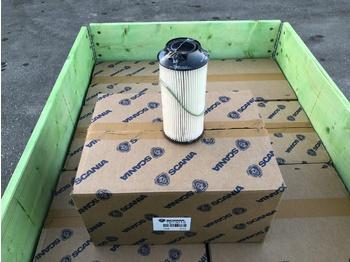 SCANIA FUEL FILTER  - fuel filter
