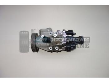 59540a7b11414 Fuel pump POMPA INALTE MAN EURO 5 FARA AD BLUE MOTOR D2676LF22/51111037845