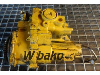 Fuel pump Caterpillar 4P-8154