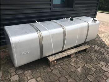 DAF CF e XF - fuel tank